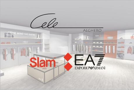 Cele Alghero Airport