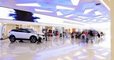Area Shop Aeroporto di Alghero