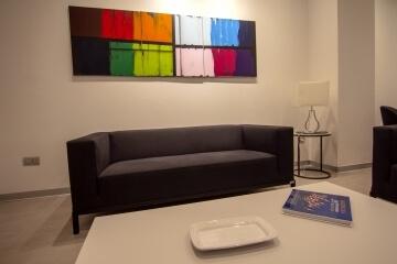 Ambiente elegante della Sala Executive
