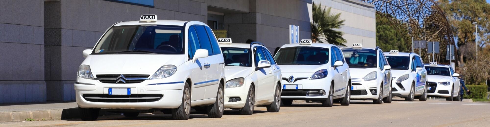 Taxi Aeroporto di Alghero